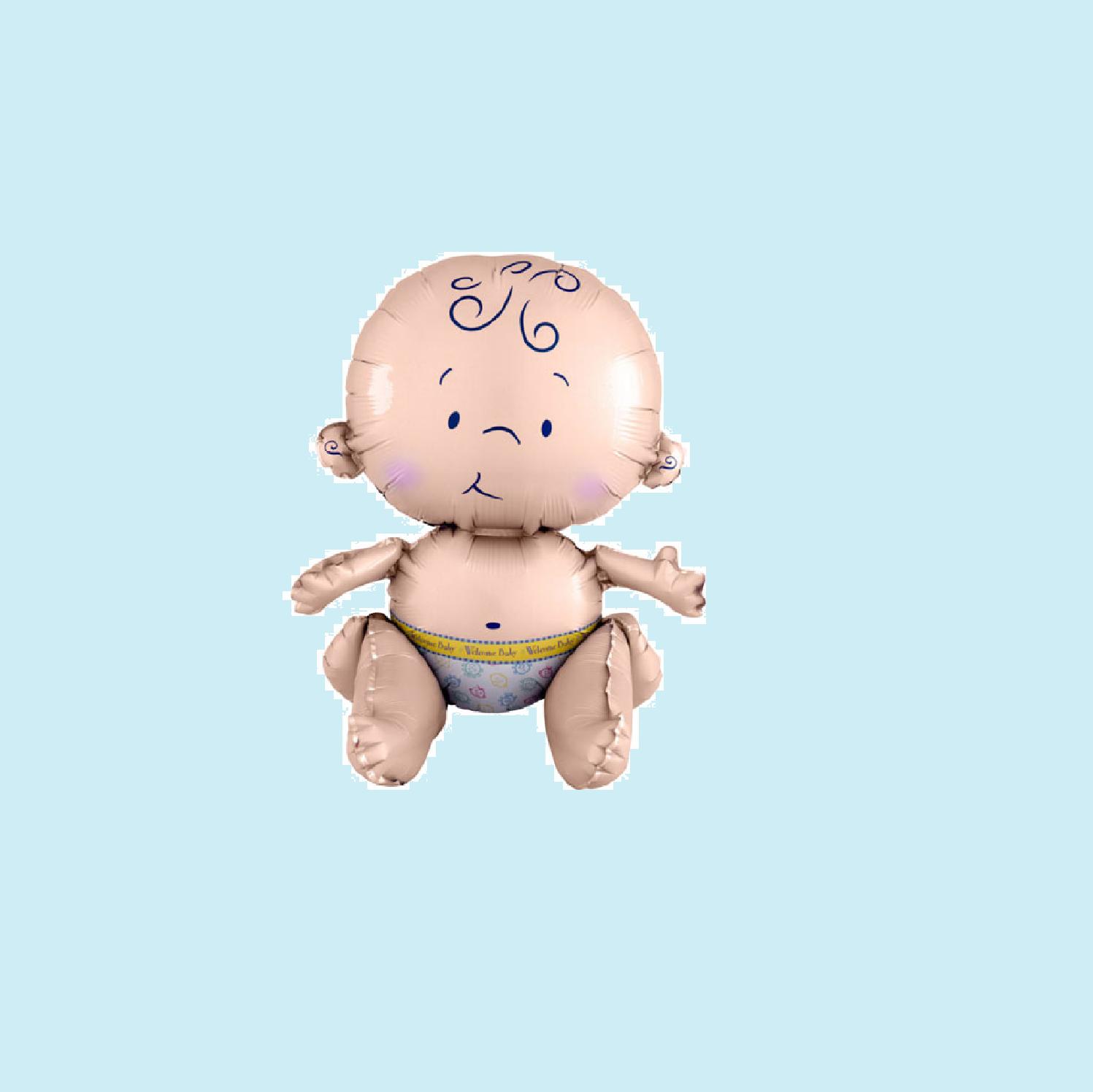 Geburt / Baby Shower