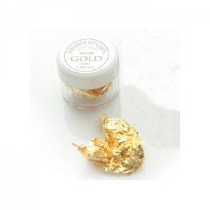 Blattgold & Blattsilber