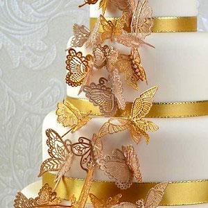 Cake Lace - Essbare Spitze