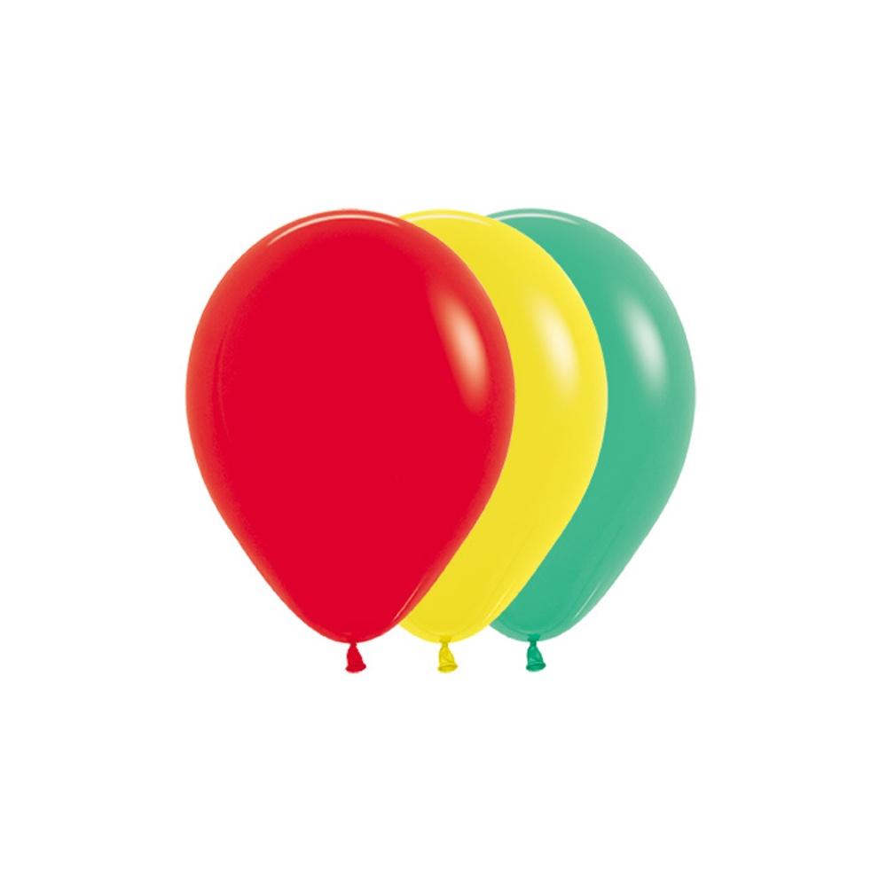 Latex Ballons